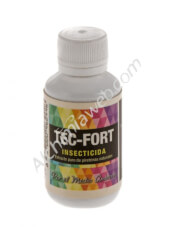 TRABE Tec-Fort 30 ml - Chrysanthemum organic insecticide