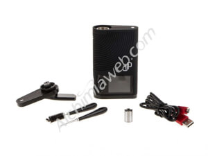 Boundless Vape CFX Verdampfer