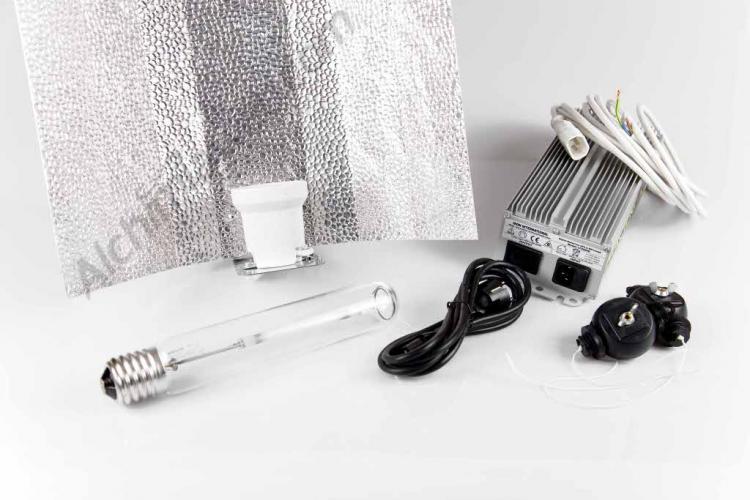 vente de kit d 39 clairage electronique 400w philips st agro. Black Bedroom Furniture Sets. Home Design Ideas