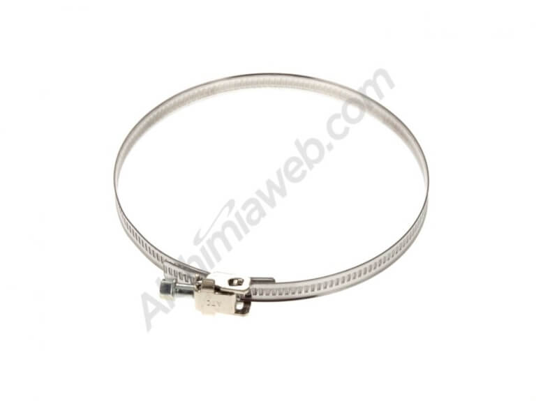 Large Stainless Jubilee clip/Hose clamp