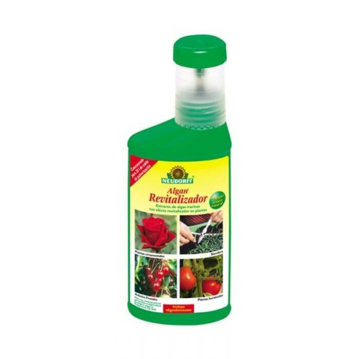 Algan Revitalizador 250 ml  NEUDORFF