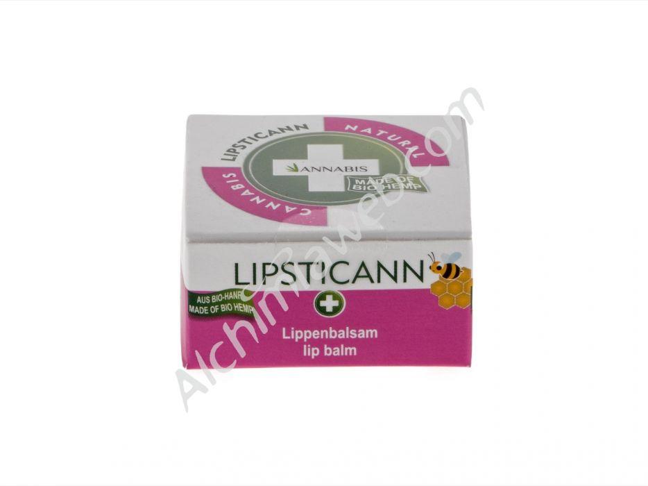 Vente de annabis lipsticann 15ml for Blessure levre interieur
