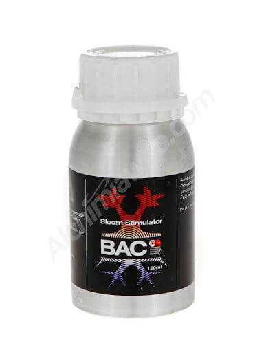 B.A.C. Organic Bloom Stimulator