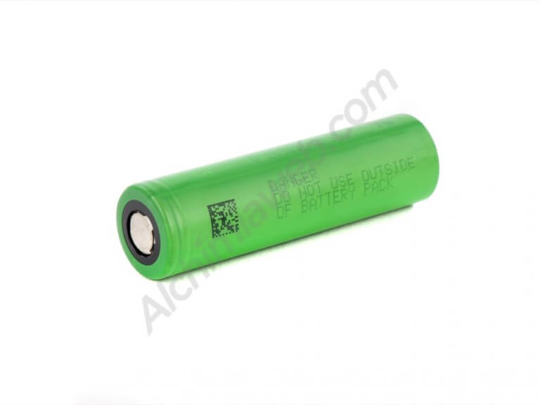 Battery Sony 18650 VTC5 30 A 2600 mah