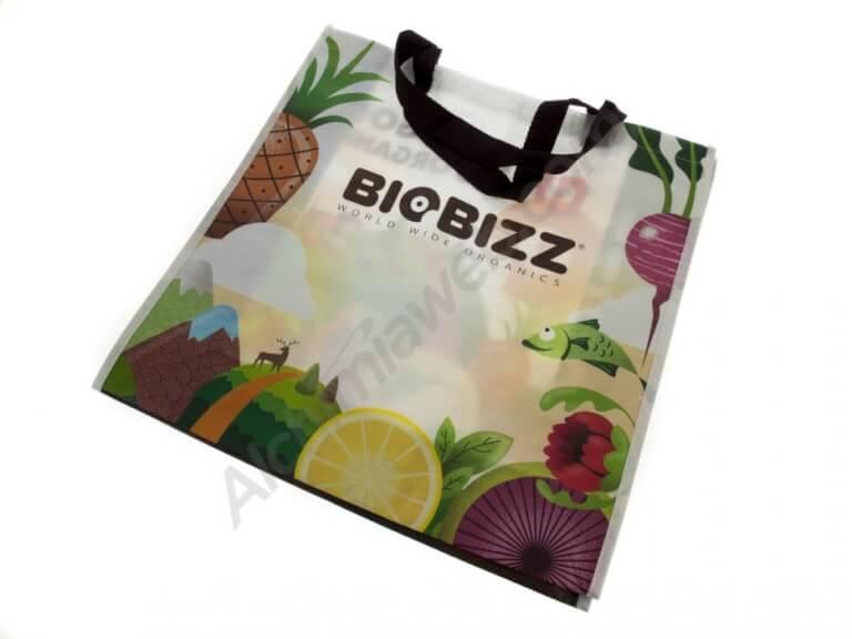 Bolsa de la compra Biobizz PROMO