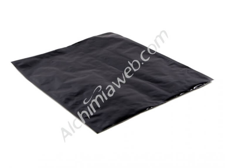 Thermosealed metallic foil bag 30x50cm