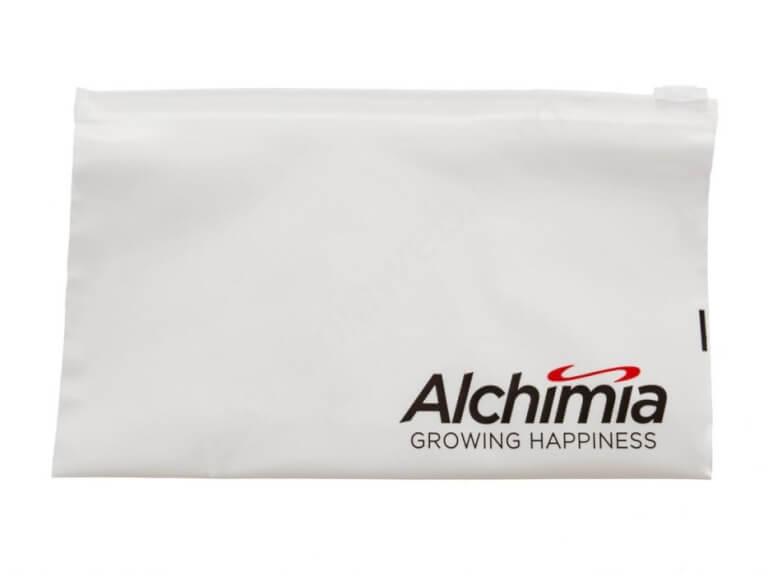 Bolsa Zip Alchimia
