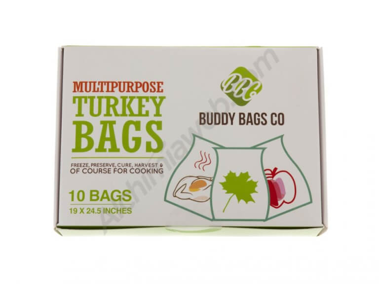 Bosses Buddy Bags