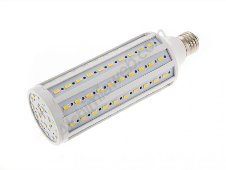 LED Lightbulb 20w Stash Can