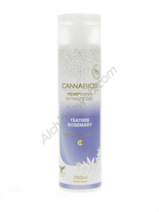 Cannabios Gel Intimo