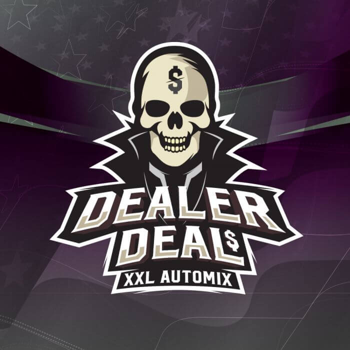 Dealer Deal XXL Automix