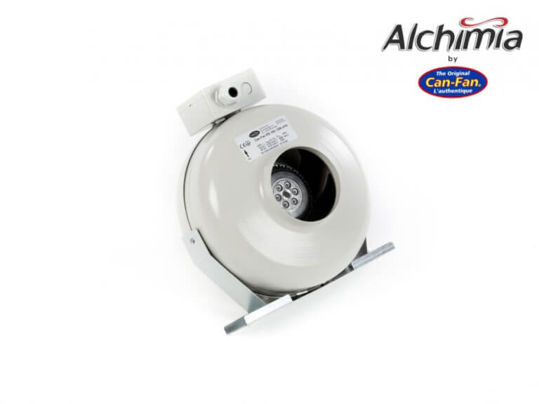 Extractor Alchimia Can-Fan RS 100/200m3/h