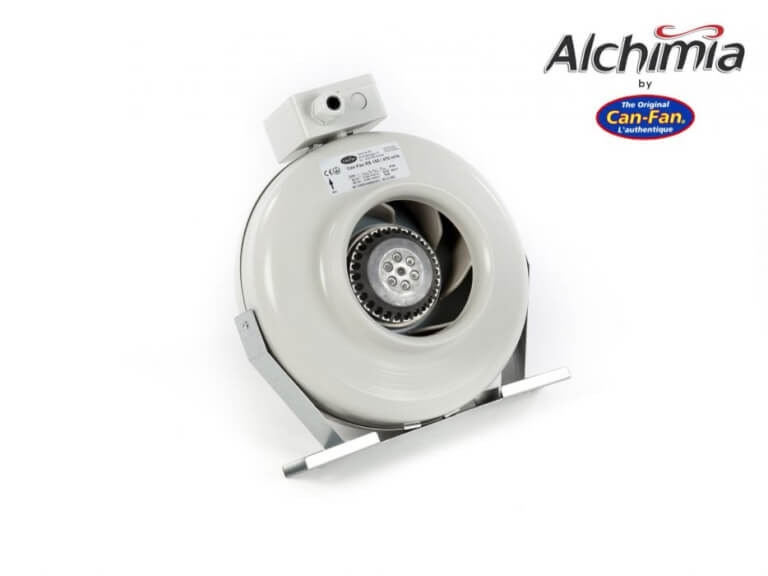 Extractor Alchimia Can-Fan RS 150/470m3/h