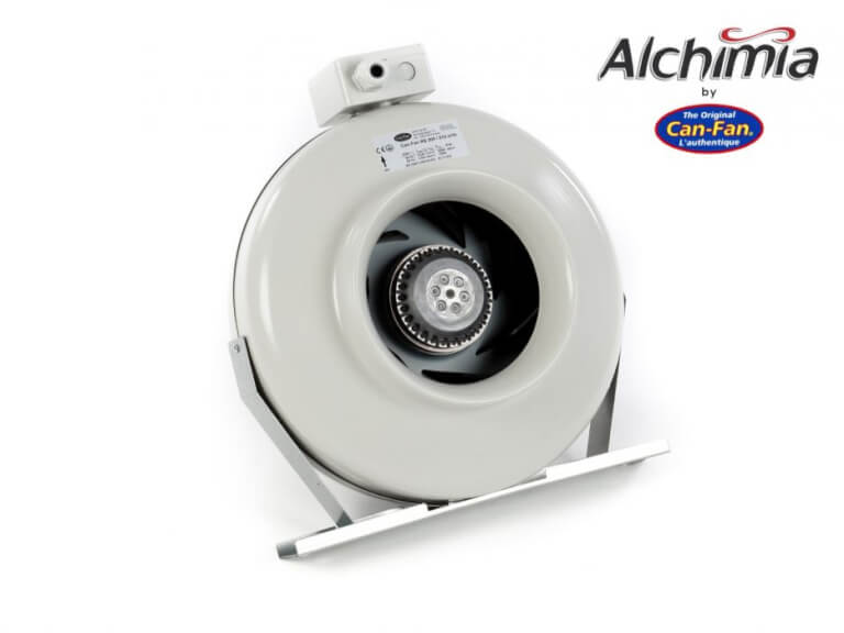 Extractor Alchimia Can-Fan RS 200/810m3/h