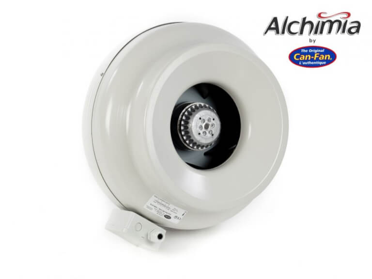 Extracteur Alchimia Can-Fan RS 315L/1420m3