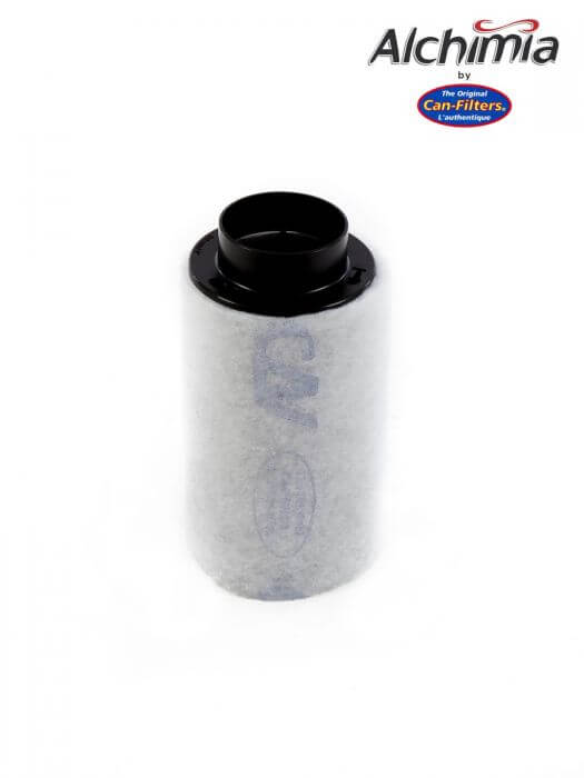 Alchimia Can Lite 100/150 carbon filter