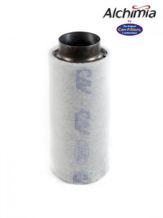 Alchimia Can Lite 150/600 carbon filter