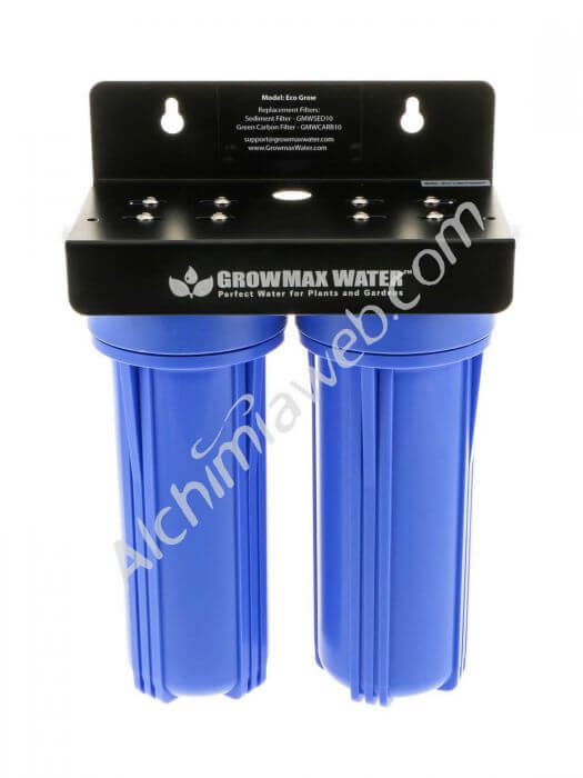 Vente de filtre eau eco grow 240l h - Filtros para grifos de agua ...