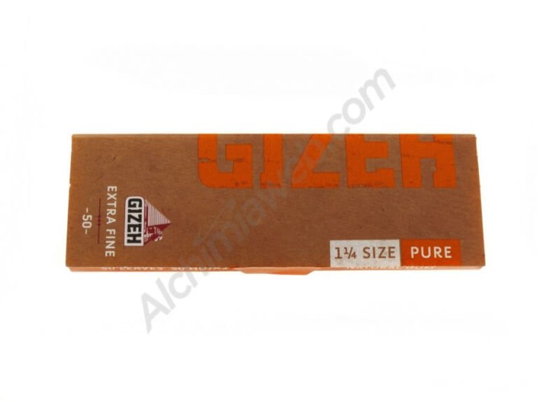 GIZEH Pure 1/4 Extra Fine