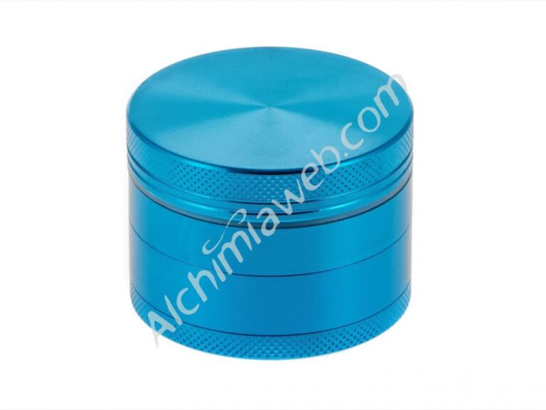 Grinder CNC - Pollinator COLOURED - 50 mm