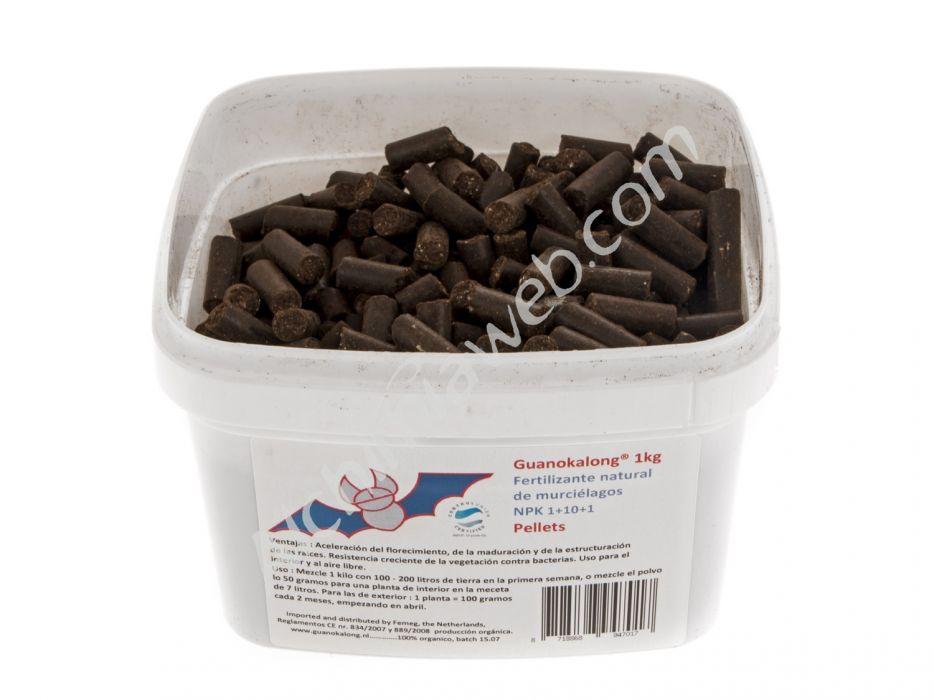Vende de guano de chauve souris en granul for Engrais floraison cannabis exterieur