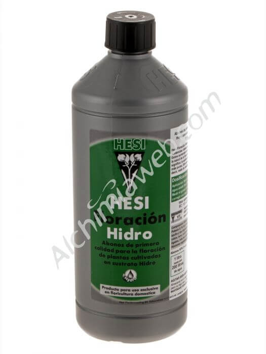 Hesi floraison hydro 1 l for Engrais floraison cannabis exterieur