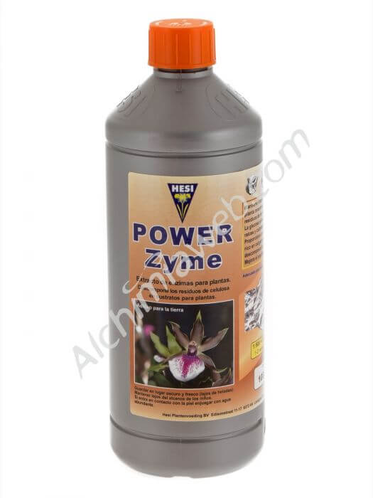 HESI Power Zyme - 1 L