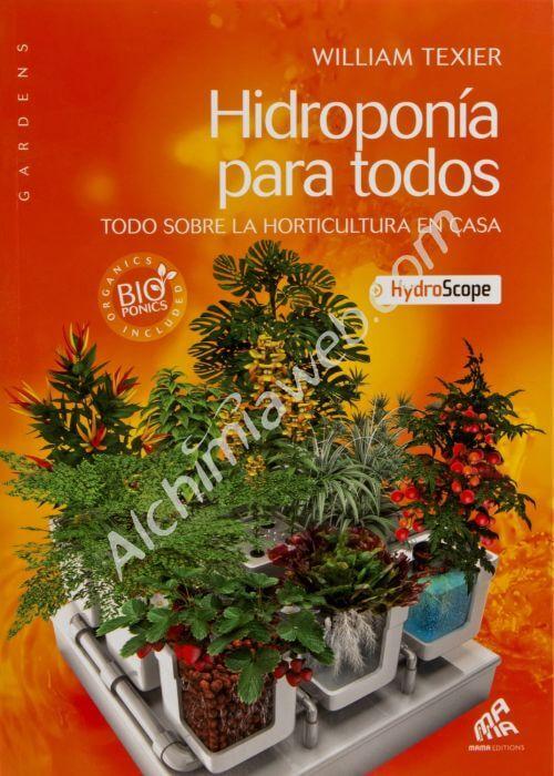 venta hidroponia: