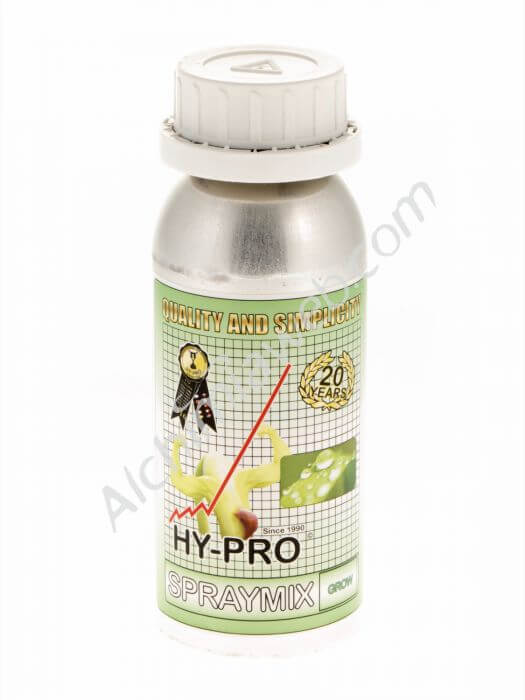 Hy-Pro Spray Mix