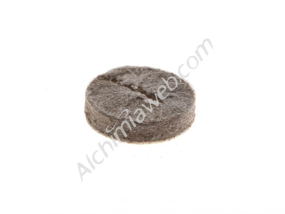 JIFFY Pressed Peat Cubes 1 unit - 33 mm