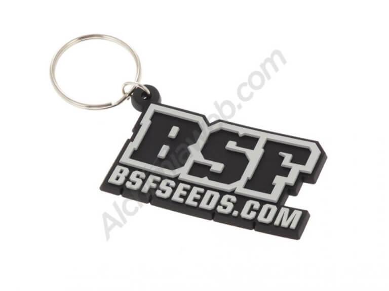 Llavero promo BSF