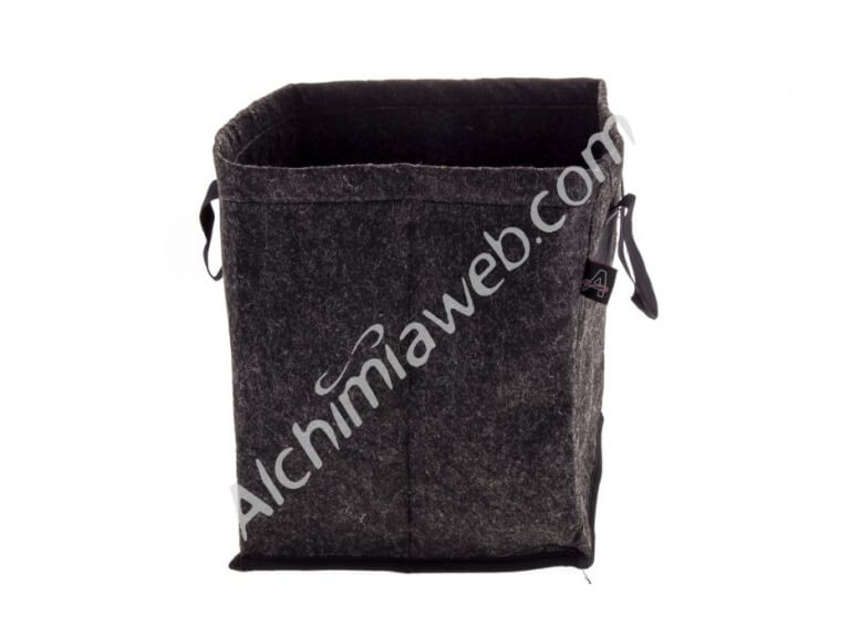 20L Alchipot fabric container with handles