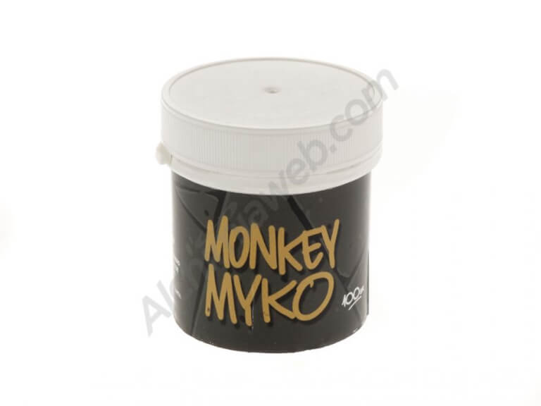 Micorizes Monkey Myco