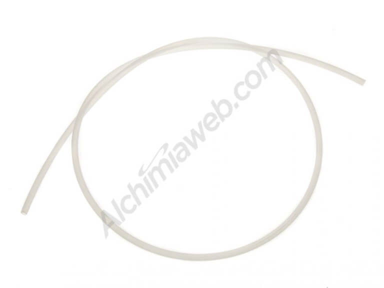 Microtub Transparent Flexible 4-6mm