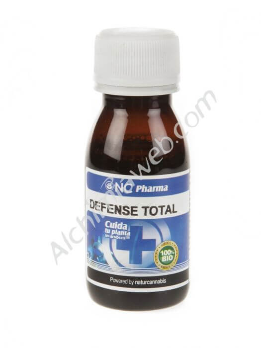 NC Pharma Defense Total 50ml