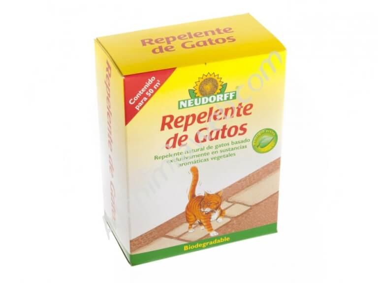 venta de neudorff repelente para gatos