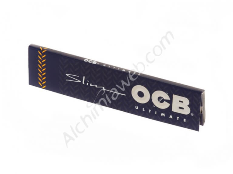 OCB Ultimate Slim