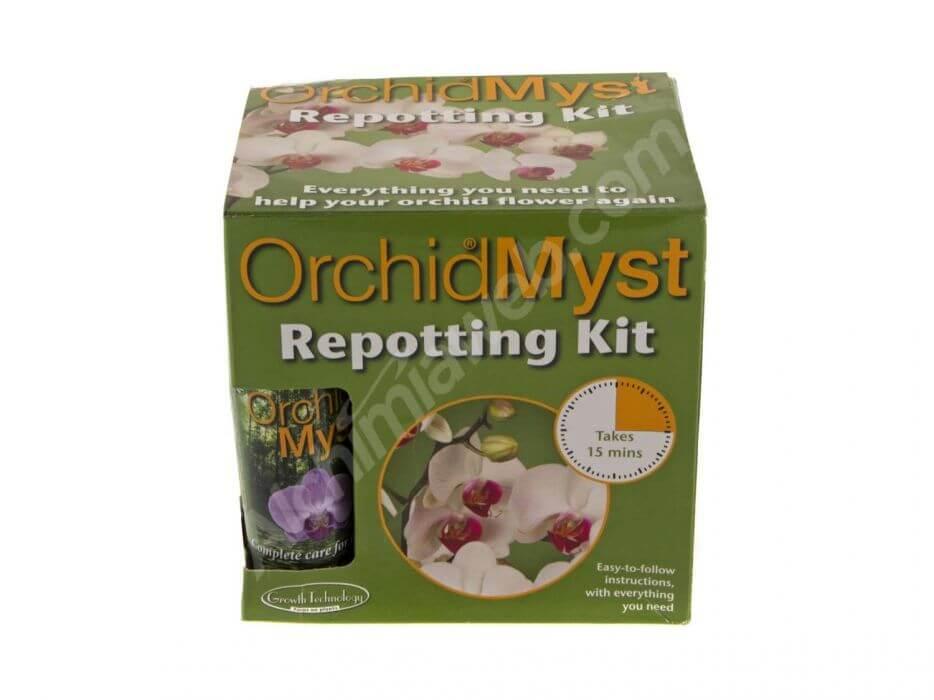 Orchid Myst Repotting kit