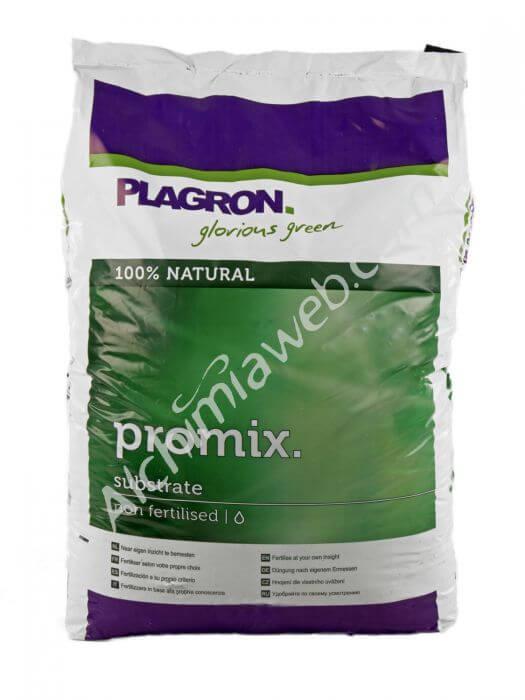 Vente de plagron promix 50l for Terreau cannabis exterieur