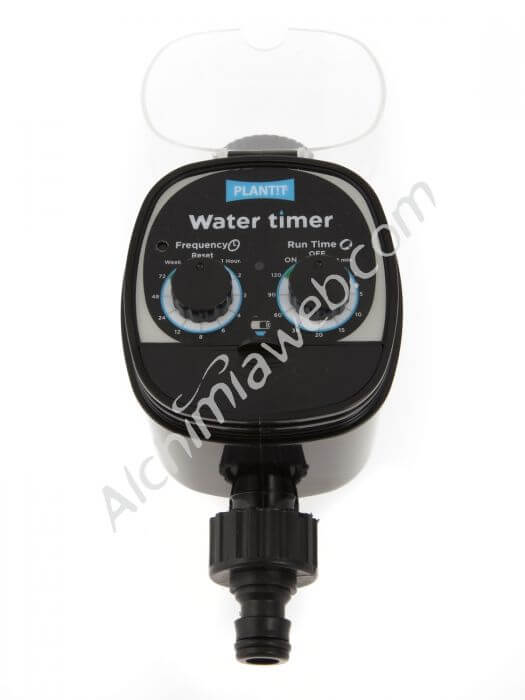 PLANT IT Water timer temporitzador de reg
