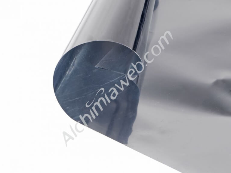 Reflective sheeting Lightite Silver Light - 100 x 120 cm