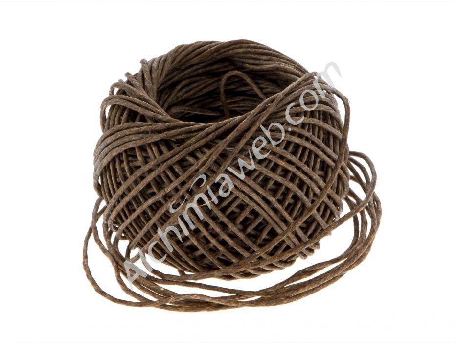 foto de raw cuerda de camo - Cuerda De Caamo