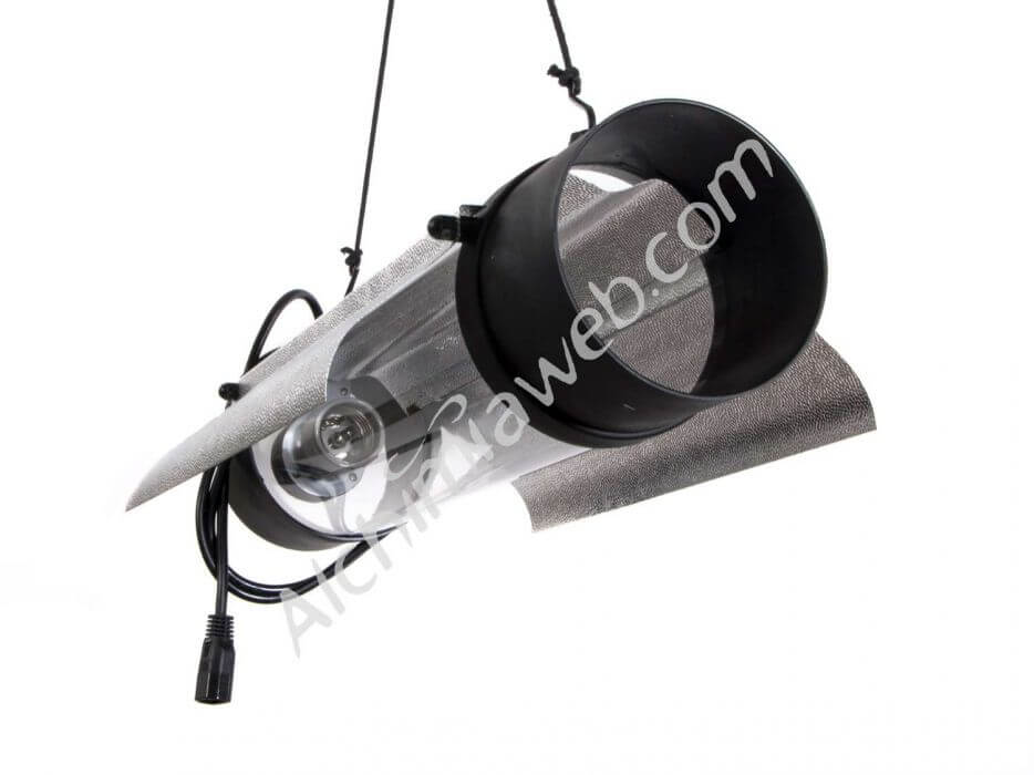 Protube 150L air cooled reflector