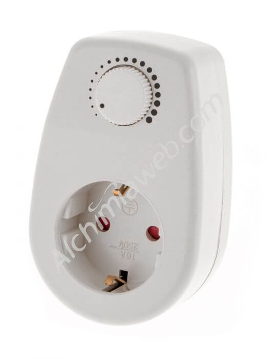 Power regulator for fans - Dimmer