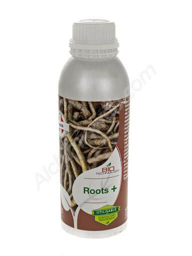 Bio-Technology Roots + 1L