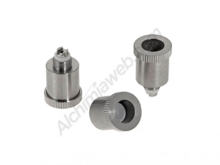 Source Orb 4 - Quartz Plus Atomizers