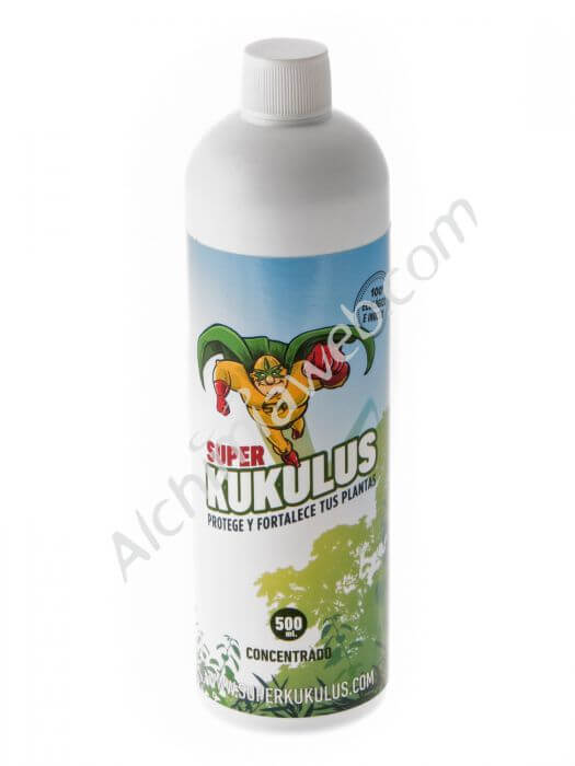 Super Kukulus 500ml