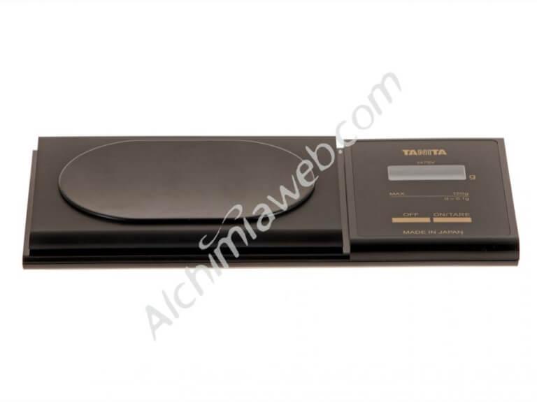 Venta de balanza digital Tanita 1479V - 0,1 g - 120 g