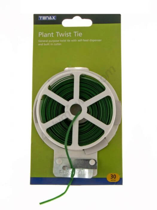 Tenax Plant Twist bobbin of  30 m