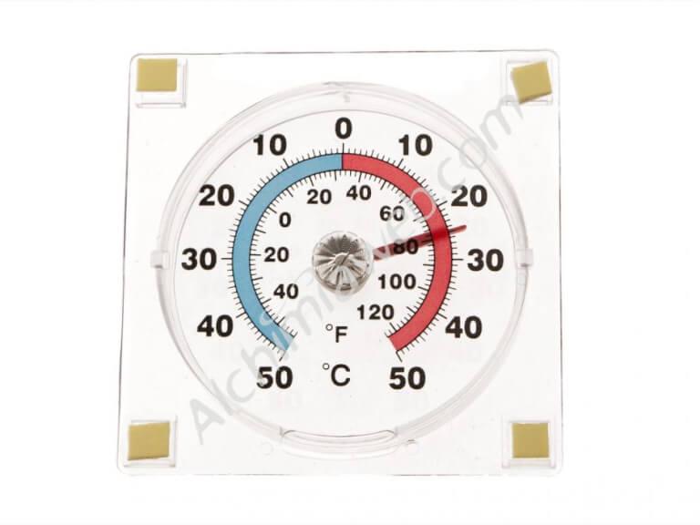 Venta de term metro de pared tenax - Termometro de pared ...